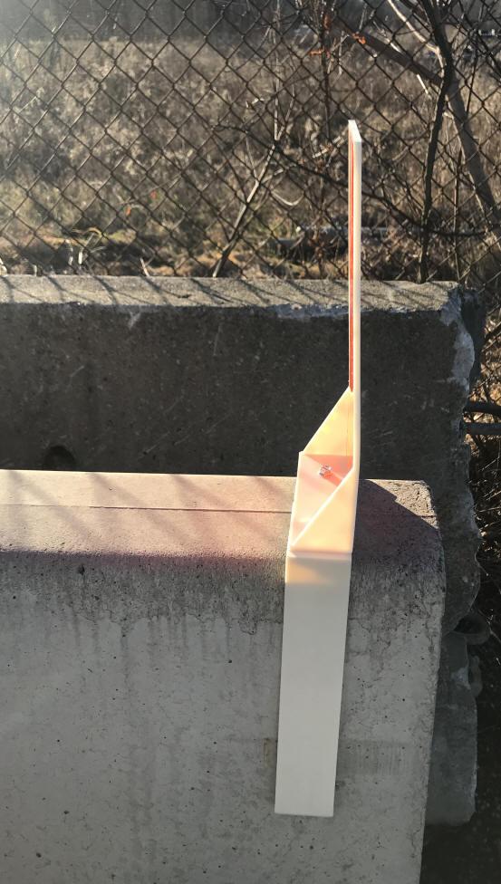 Single Object Marker Licaiton Example